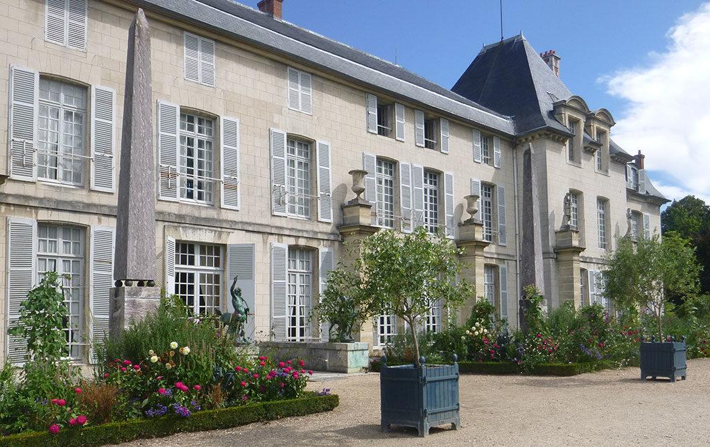 Château de Rueil - MH