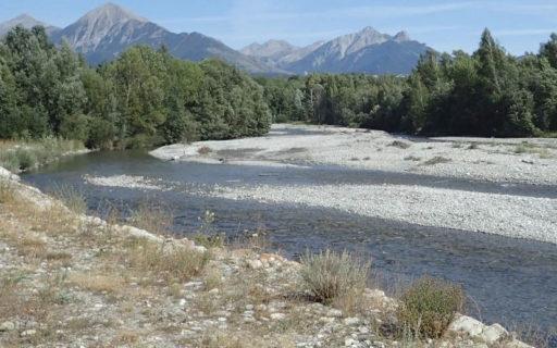 Rivière Drac